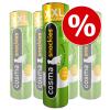 Cosma Fagyasztva szárított Cosma Snackies XXL - gazdaságos csomag - Vegyesen: 3 x csirke + 2 x tonhal (140 g)