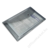 Irattartó tasak, A4, PP, patentos, speciális felület, RAPESCO (IR1259)