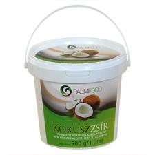 PalmFood kókuszolaj - kókuszzsír   - 1000ml reform élelmiszer