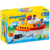 Playmobil Hozhatom a Neptunt is? - 6957