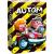 Logis Autóm fejlesztő játék