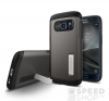 Spigen SGP Slim Armor Samsung Galaxy S7 Edge Gunmetal hátlap tok tok és táska