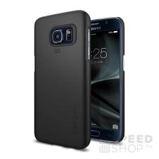 Spigen SGP Thin Fit Samsung Galaxy S7 Black hátlap tok tok és táska
