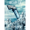 Replay Relover for Him Gift Set ( 25ml EDT + 100ml Tusfürdõ ) férfi