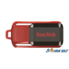 Sandisk 32GB USB2.0 Cruzer Switch Fekete-Piros (114718) Flash Drive