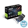 Asus GT710-2-SL nVidia,PCIE,GPU:954MHz,RAM:1800MHz,2GB,DDR3,64bit,Passzív hűtés,VGA,1xDVI,1xHDMI