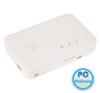 Kingston MobileLite Wireless Flash Reader G3 White kártyaolvasó