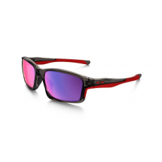 Oakley napszemüveg Chainlink Grey Smoke/ OORed Iridium Polarized