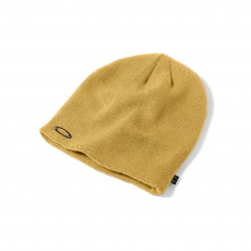 Oakley Fine Knit Beanie - copper canyon téli sapka