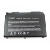 Clevo P150  Notebook Akkumulátor