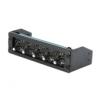 Lamptron FC0062H Fan-Atic Fan Controller - fekete