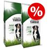 Yarrah Bio gazdaságos csomag 2 x 15 / 10 kg - Csirke & rizs (2 x 10 kg)