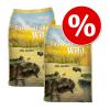Taste of the Wild gazdaságos csomag - Wetlands Canine (2 x 13 kg)