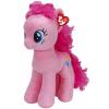 Ty. Plüss figura My little pony Lic 40 cm - Pinkie Pie