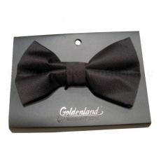 Goldenland csokornyakkendõ - Fekete