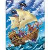 Larsen maxi puzzle 30 db-os Kalózok