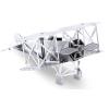 Metal Earth Metal Earth Fokker D-VII repülőgép
