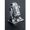 Metal Earth Metal Earth Star Wars R2-D2 droid