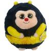 Ty. Plüss figura Beanie Ballz 25 cm ZIPS - méhecske