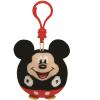 Ty. Plüss figura Disney Ballz Lic Clip 8,5 cm - Mickey