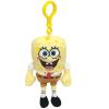 Ty. Plüss figura Beanie Babies Lic Clip 8,5 cm SPONGEBOB - Spongebob