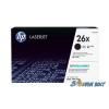 Hewlett Packard HP CF226X (26X) fekete nagykapcítású toner