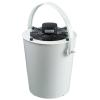Vents Hungary Vents DRF-OV 350 Axiális Ventilátor Műanyag Borítású Acélházban