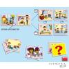Akros Konfliktuskezelés otthon - illusztrált történetek