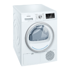 Siemens WT45H200BY mosógép és szárító