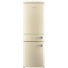 Gorenje ORK192C hűtőgép, hűtőszekrény