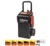 Beta 1498/40A 12-24 V kocsira szerelt többfunkciós akkumulátortöltő és gyorsindító autójavító eszköz