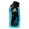 Adidas Ice Dive férfi Aftershave 50ml
