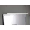 Sapho FROMT TOUCH LED-es függesztett világítás,touch kapcsoló/fényerő szabályzó hossz:1020mm alumínium(ED692)