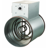 Vents Hungary Vents NK 250 U Elektromos Fűtőelem 2400 W 1 Fázisú Beépített Hőmérséklet-szabályozóval