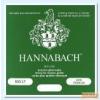 Hannabach 800 green loww tension húrgarnitúra klasszikus gitárhoz