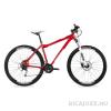 SCHWINN CSEPEL Woodlands Pro 29 3.0 Small Piros férfi MTB kerékpár (2016)
