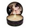 Shunga luxus masszázsgyertya csokoládé illattal 30 ML masszázsolaj és gél