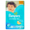 Pampers Active Baby Dry pelenka 4+ méret, maxi+ 70 db