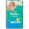 Pampers Active Baby Dry pelenka 4 méret, maxi 13 db