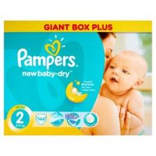 Pampers New Baby pelenka 2 méret, mini 144 db pelenka