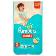 Pampers Pants bugyipelenka 5 méret, junior 48 db pelenka