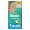 Pampers Active Baby Dry pelenka 6 méret, extra large 56 db