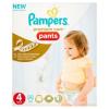Pampers Premium Care Pants bugyipelenka 4 méret, maxi 44 db
