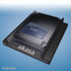 Akasa AK-MX010 tartókeret 3.5 -> 2,5