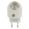 HQ EL-NIGHT4 LED fényérzékelős éjszakai irányfény 230V