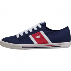 Helly Hansen Berge Viking Low Utcai cipő D (10764-o_597-Navy)