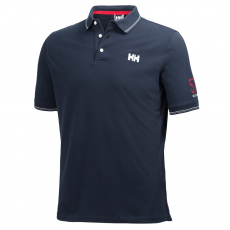 Helly Hansen Marstrand Polo Galléros póló D (54341-o_597-Navy)