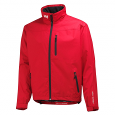 Helly Hansen Crew Jacket Utcai kabát D (30263-o_162-Red)