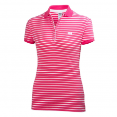 Helly Hansen W Breeze Polo Galléros póló D (50922-o_146-Magenta)