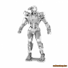 Fascinations Metal Earth Marvel Avengers - War Machine